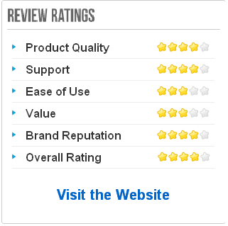 Patchwork & Quilting Business Compendium Ratings