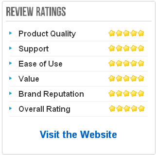 Easy Viral PDF Brander Ratings