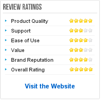 Reservations Software Ratings