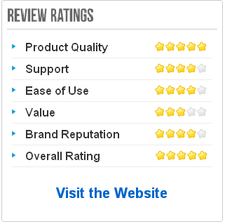 Most Popular Event Planning Products On CB Ratings